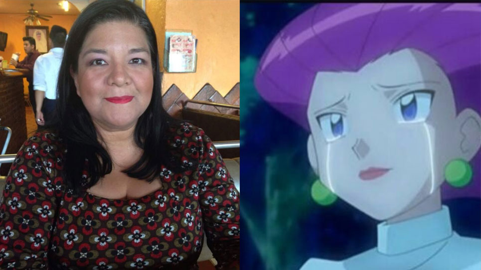 Falleció Diana Pérez, la voz de Jessie de Pokémon en Latinoamérica