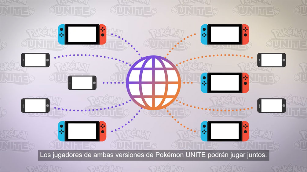 Crossplay Pokémon UNITE