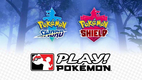 Anunciado el Reglamento de la Serie 9 del Competitivo de Pokémon Espada y Escudo