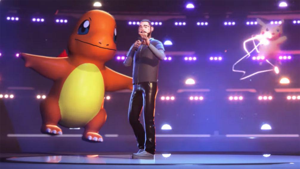 Revive el Concierto de Pokémon x Post Malone