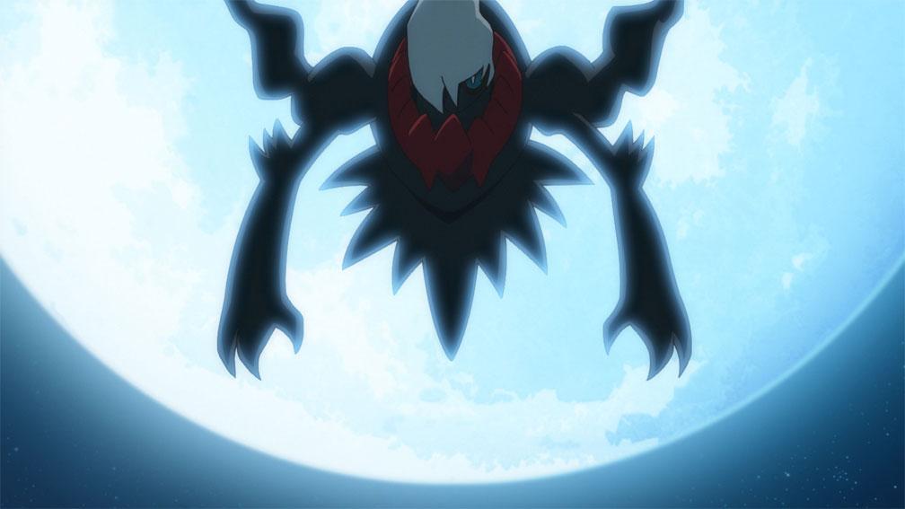 Capítulo 74 Pokémon Viajes - Darkrai: Sueño de una noche de verano