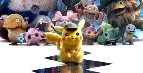 Netflix está trabajando en una serie live-action de Pokémon según Variety