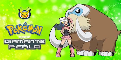 TV Pokémon: Llega la Temporada 12 del Anime de Pokémon