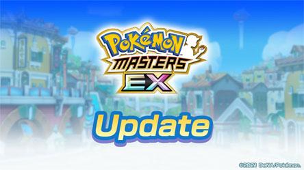 Pokémon Masters EX: Actualización 2.9.0 - llegan los puntos de combate