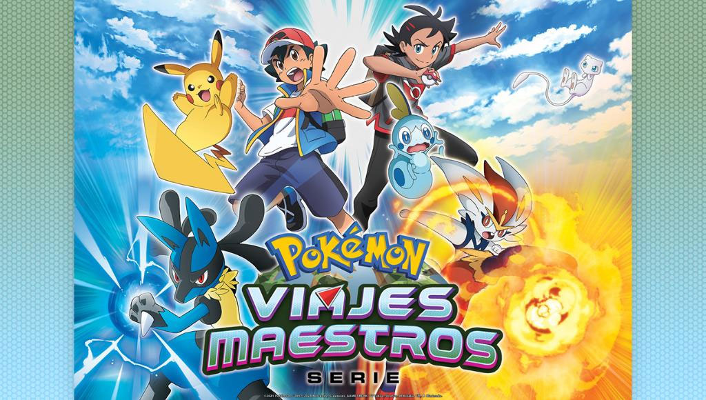 La Temporada 24 del Anime de Pokémon es Anunciada