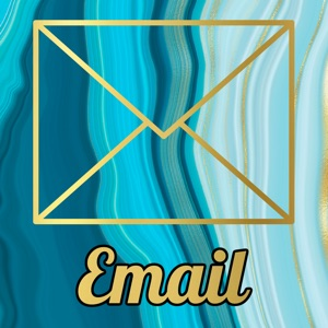 email icon for mail