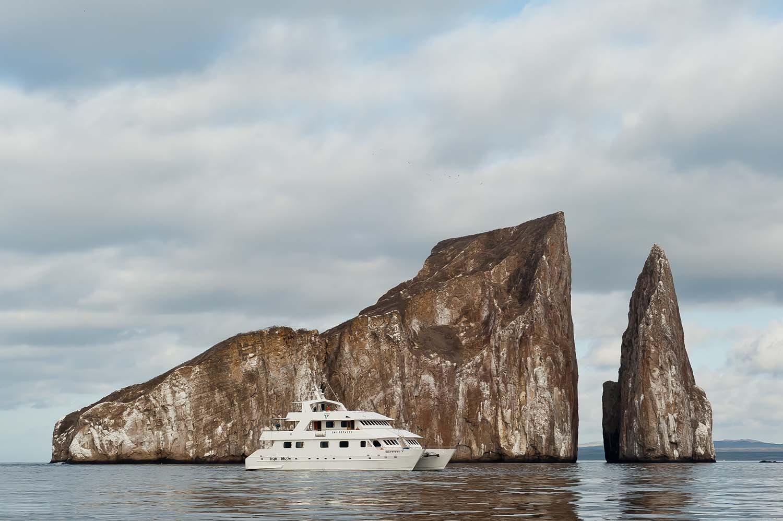 Seaman Journey | Galapagos cruise