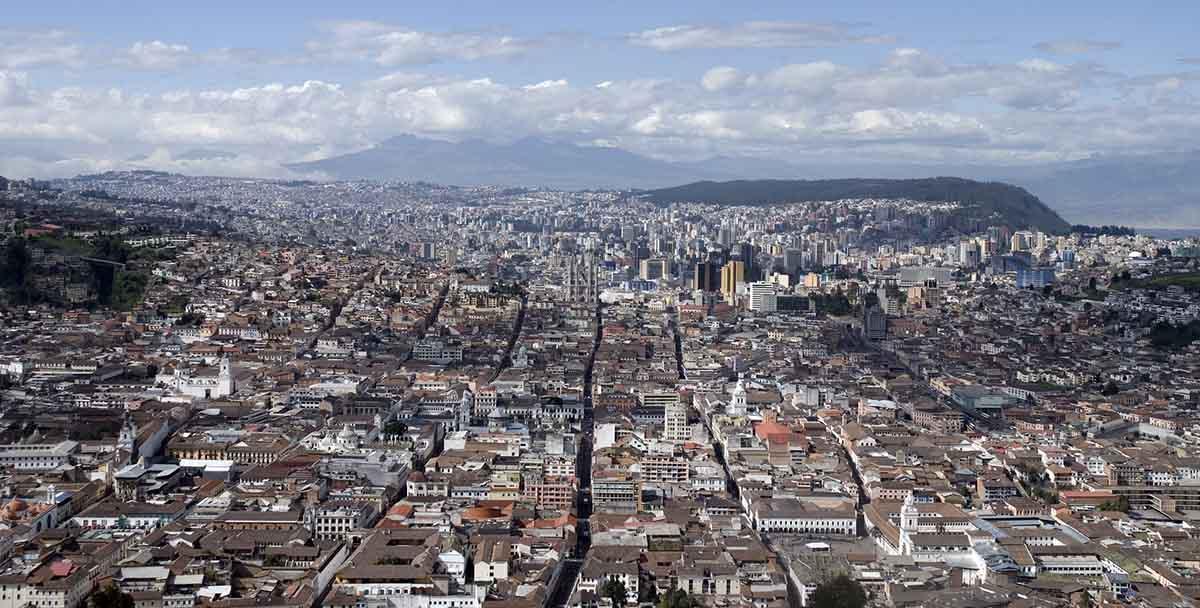 Quito | Ecuador