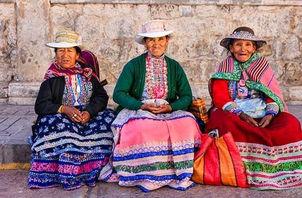 Peruvian people | Peru