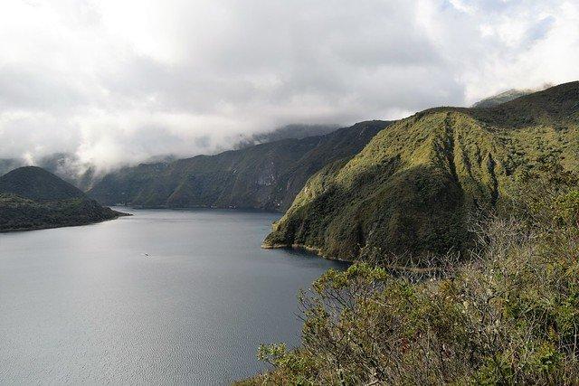 Cuicocha | Ecuador