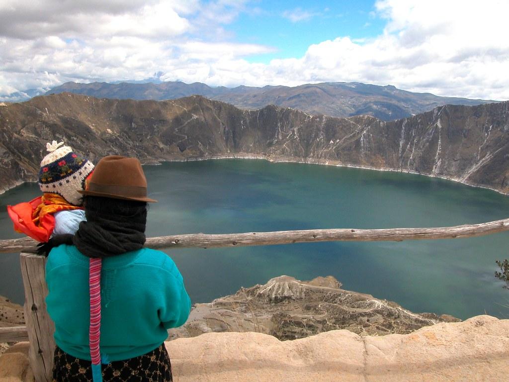 Quilotoa | Ecuador