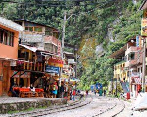 Aguas Calientes | Peru