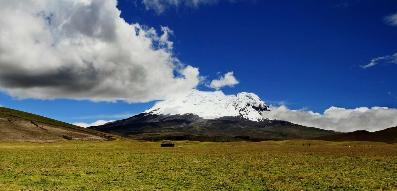 Antisana Volcano | Ecuador