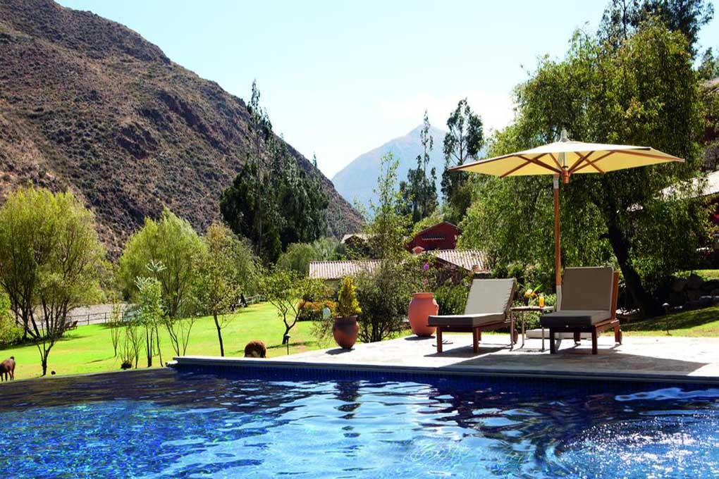 Belmod Hotel | Peru