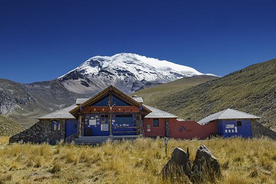 Chimborazo Volcano | Ecuador