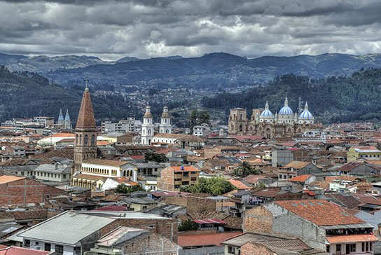 Cuenca | Ecuador