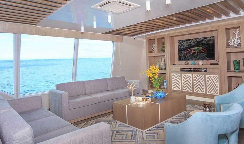 Luxury Cruise | Endemic