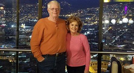 Gail Hoffman reviews