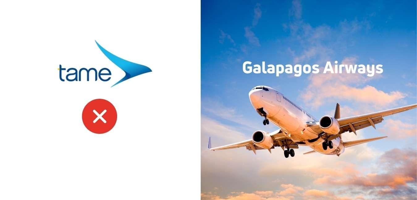 Galapagos Airways