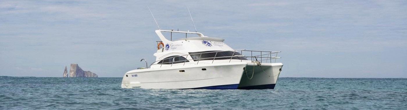 Inter islas transportation