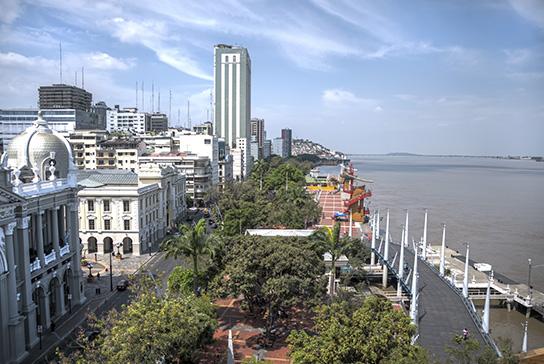 Guayaquil City | Ecuador
