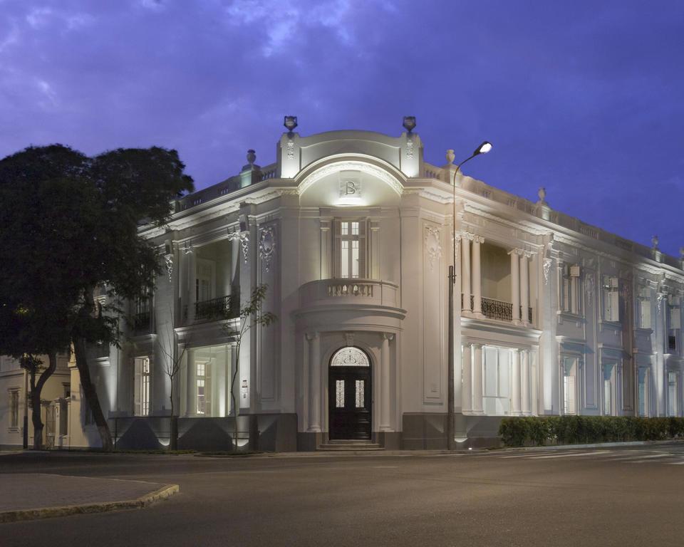 Barranco Hotel | Peru