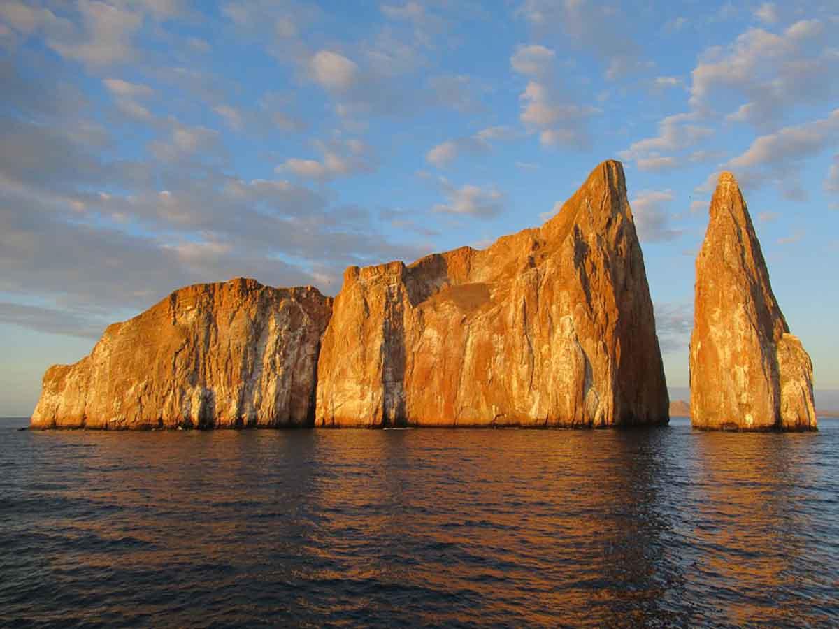 Kicker Rock | Galapagos Islands