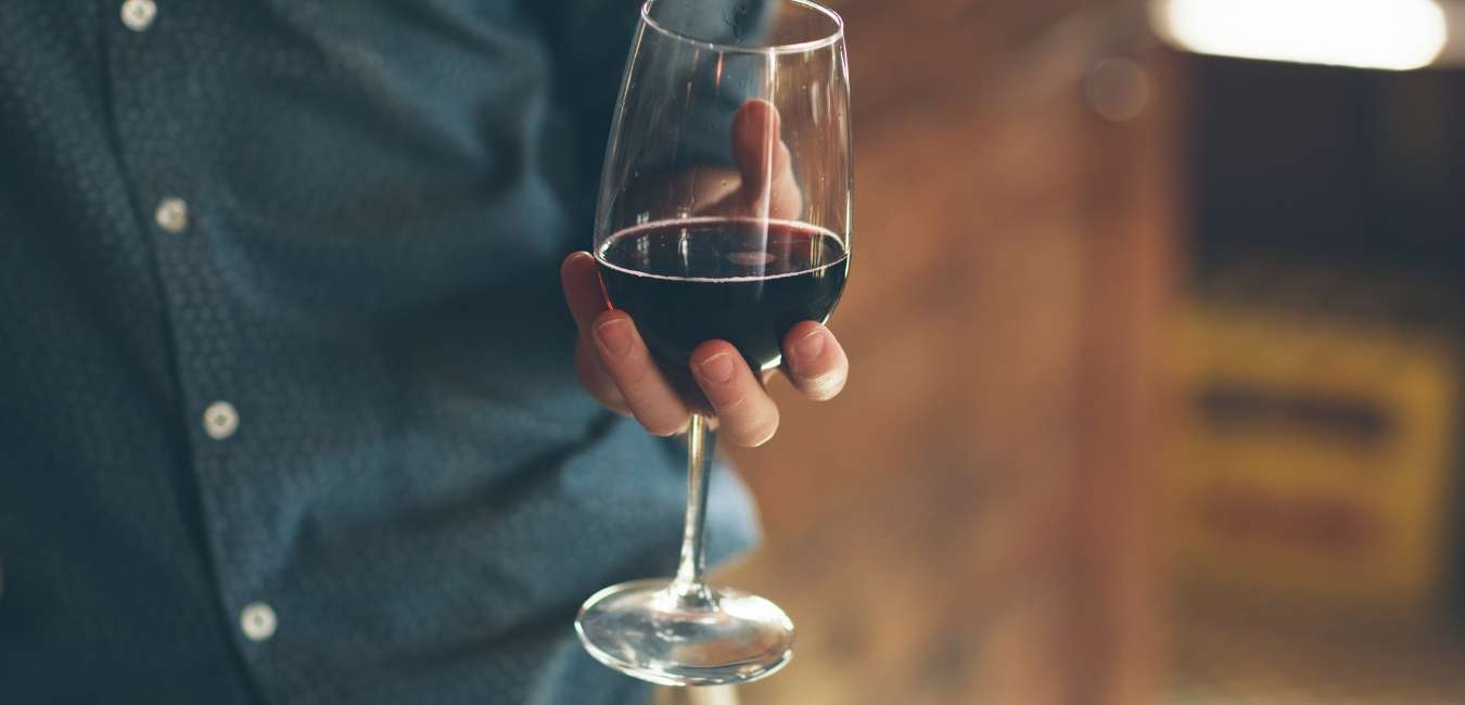 Kontiki Expeditions   Wine