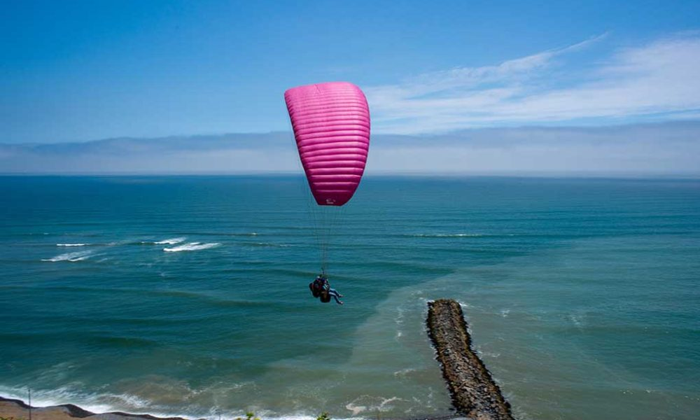 Lima Paraglide