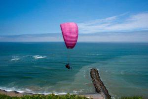 Paraglide Lima | Peru