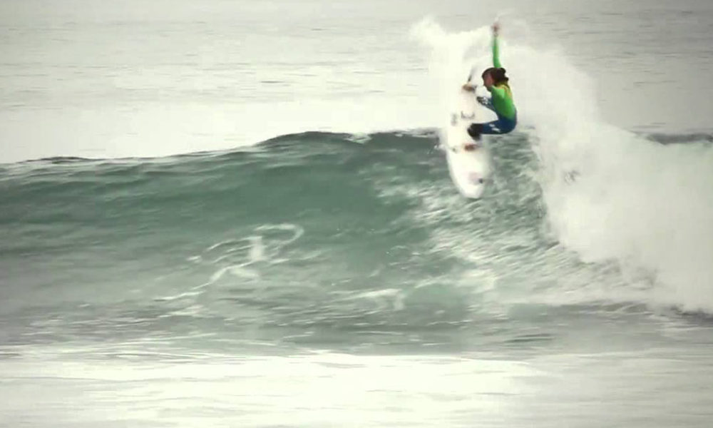 Surfing | Lima