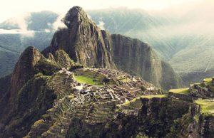 Machu Pichu | Peru