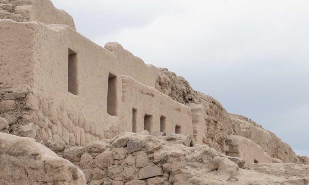 Inca Empire | Nazca