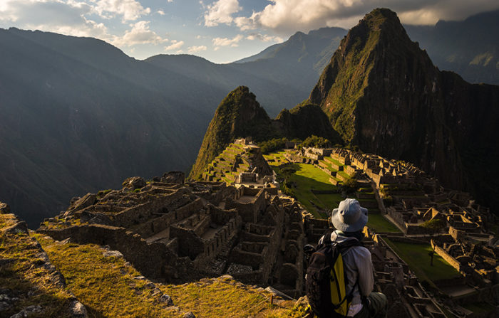 Peru Trails Tour