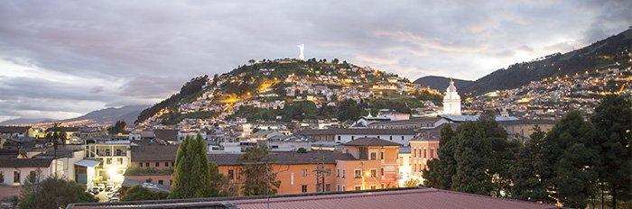 Quito | Panesillo