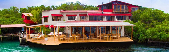 Red Mangrove Galapagos Hotels