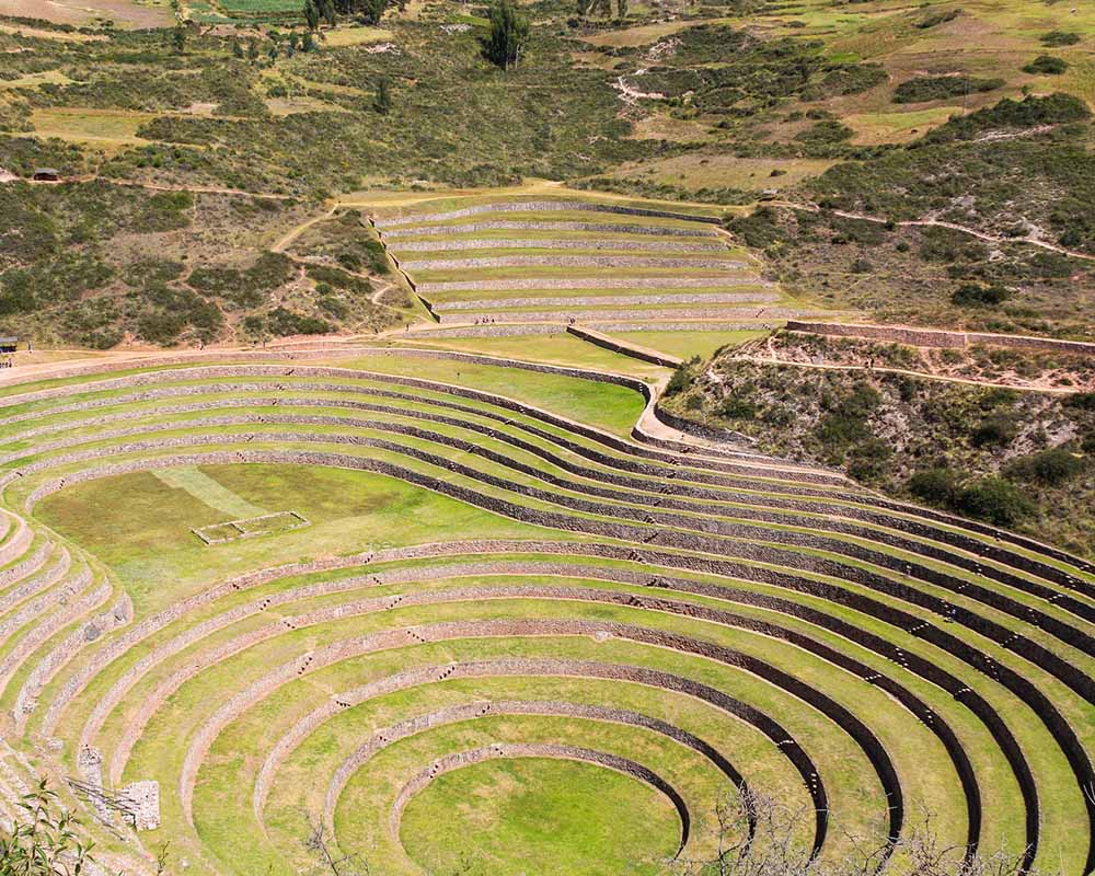 Sacred Valley | Peru