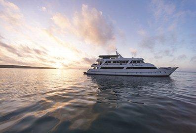 Sea Star Journey | Galapagos Cruise