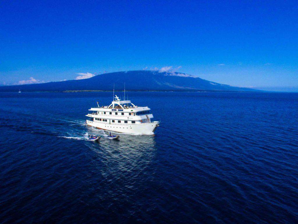 Solaris Yacht