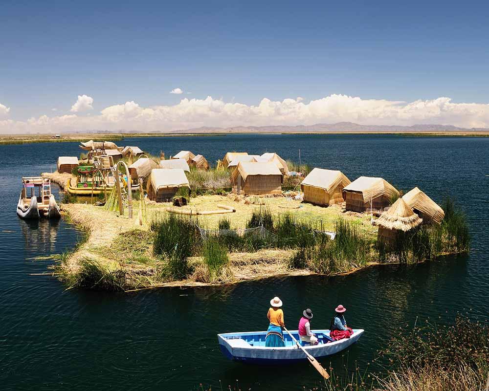 Puno Lake