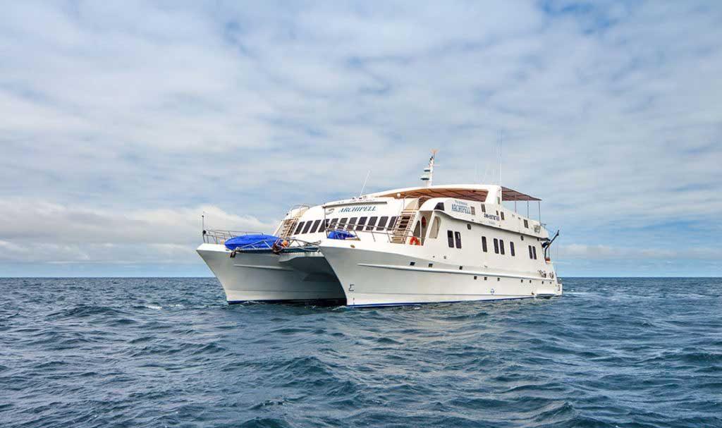 Archipel cruise