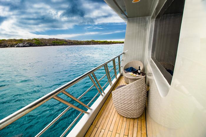 Camila cruise | Galapagos