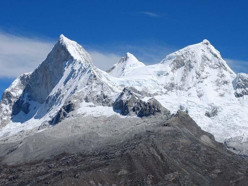Cordillera Blanca | Peru