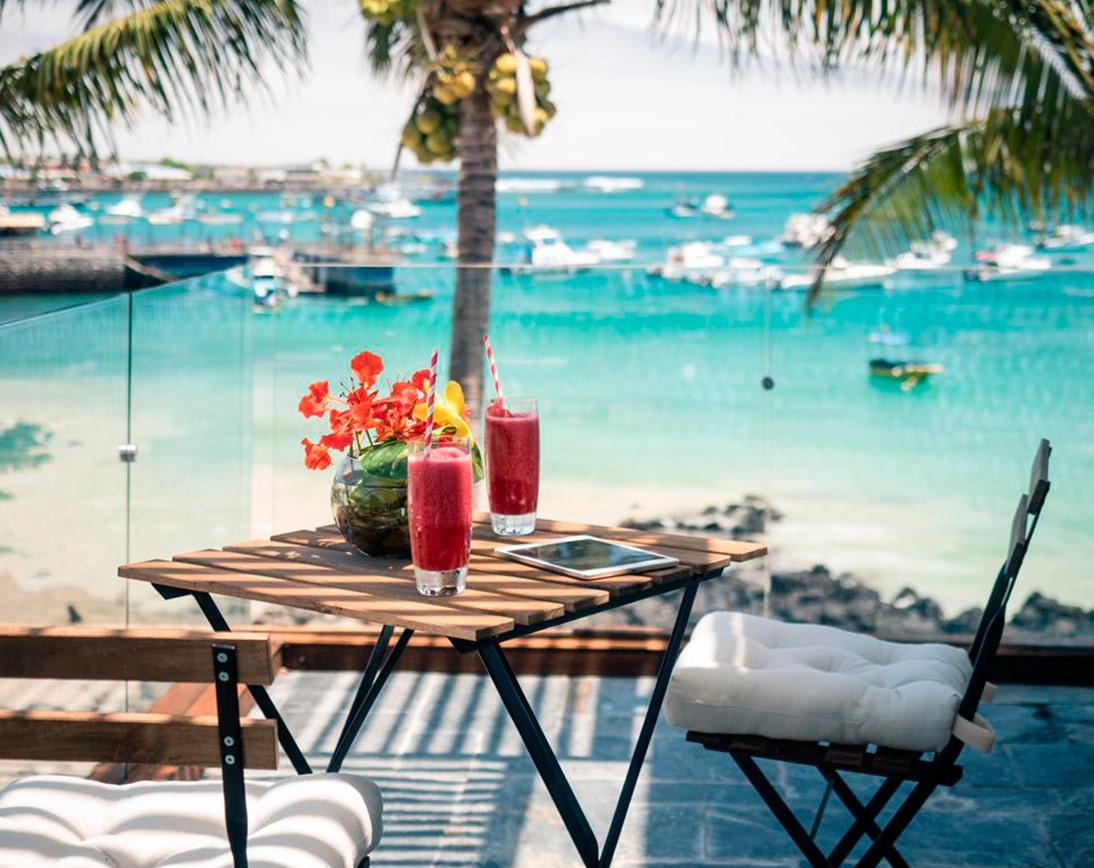 Golden Bay Hotel | Galapagos
