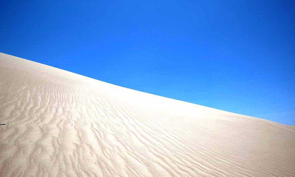 Cerro Blanco | Nazca