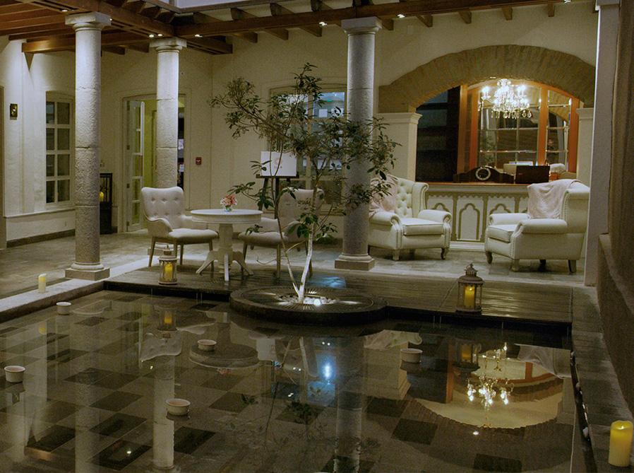 Illa Experience Hotel | Quito