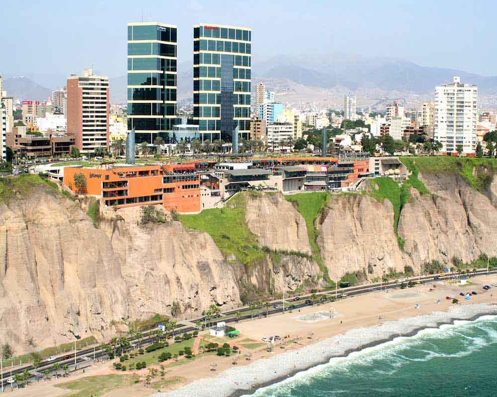 Lima and Machu Picchu