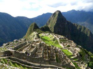 Machu Picchu Wiñaywayn