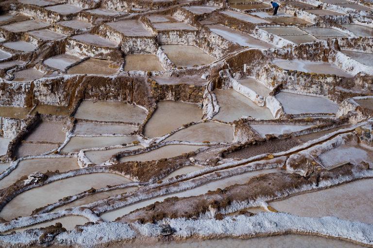 Maras  | Peru