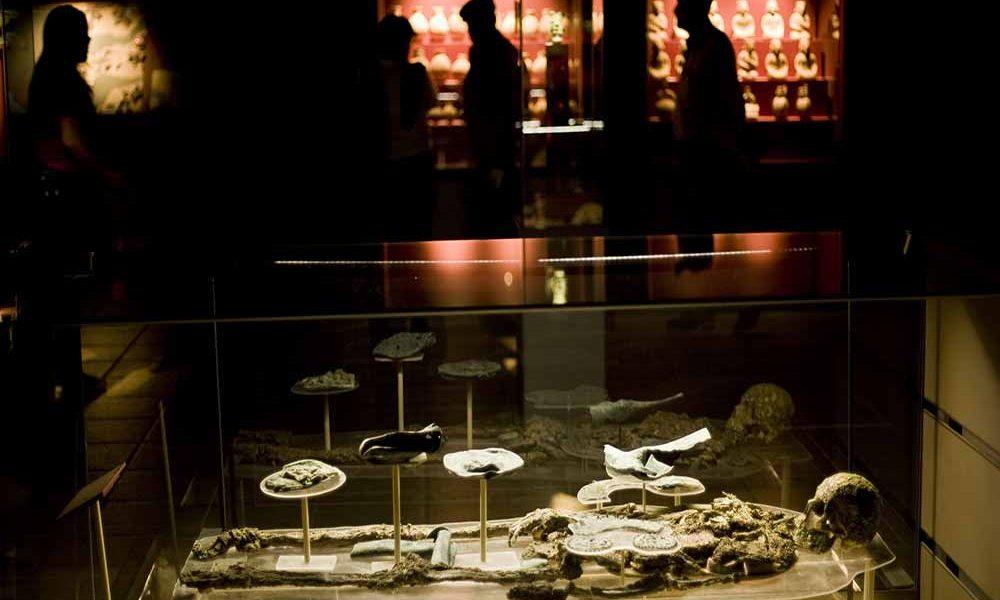 Nazca Museums